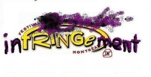 original infringement logo