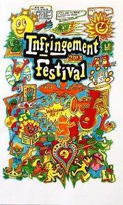 Buffalo infringement festival 2013