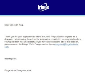 rejection-from-world-fringe-congress
